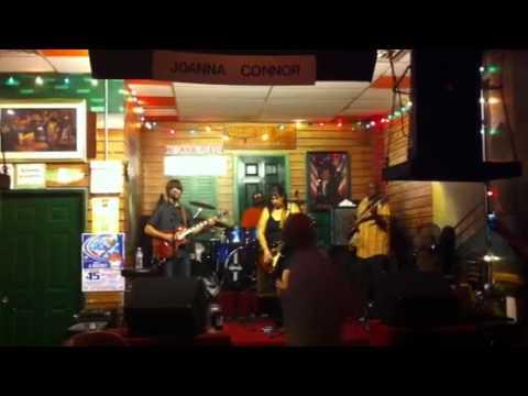 Chicago Blues Bar