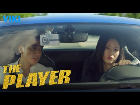 The Player - EP1 | Krystal Jung's Driving Skills [Eng Sub]