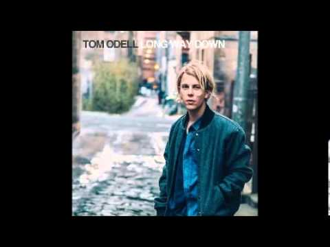 Tom Odell - I Think It's Going To Rain Today