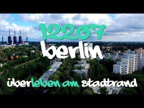 12207 Berlin: ÜberLeben Am Stadtrand