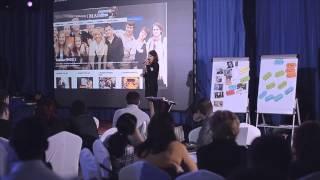 Cусуева Анастасия: Обучение через социальные сети - плюсы и минусы