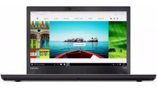 Lenovo Thinkpad T470 (20HEA02BIG) Laptop Detail Specification