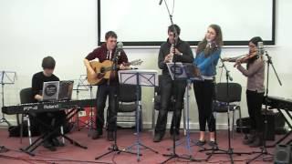 SWMS Feb 2014 Resi - Informal Performance - Beck Songs