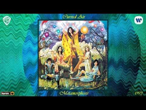 Curved Air (feat. Eddie Jobson) - Metamorphosis (CD Version) [Progressive Rock] (1973)