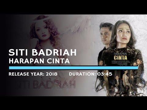 Siti Badriah - Harapan Cinta (Lyric)