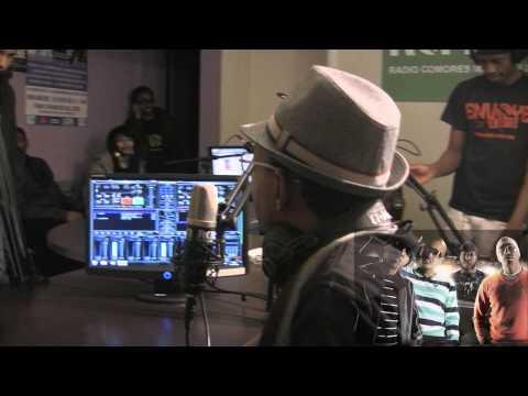 Sound Musical School B Vice sur Envoye-Radio ( Part I )