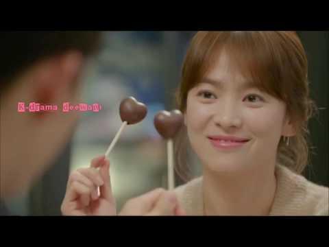 Chura Liya Cover Song by Jonita Gandhi II Descendants of the Sun MV II Korean Drama Mix
