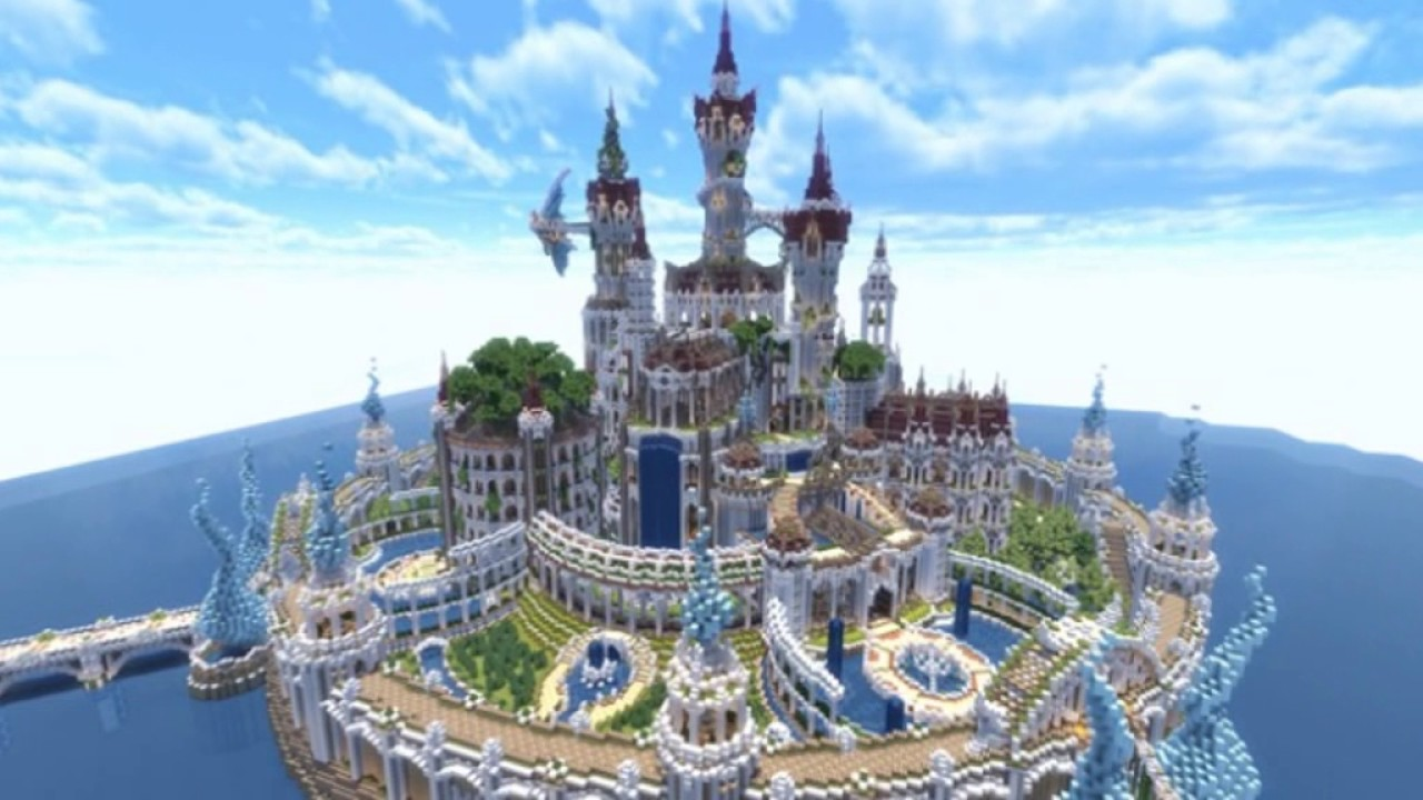 World Minecraft -日本マイクラ総合サイト-