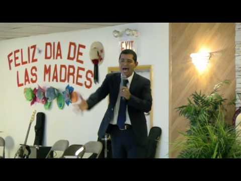 Revelaciones De Cristo En Las Antillas 5/28/17