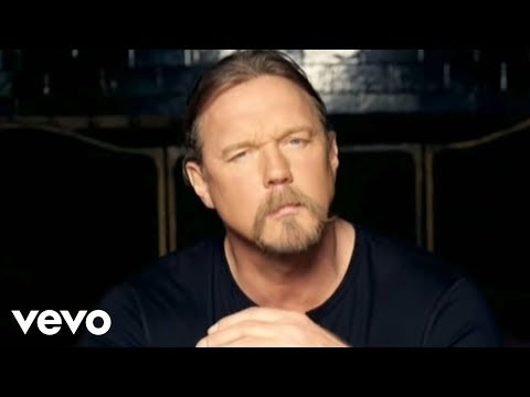 Trace Adkins  This Aint No Love Song