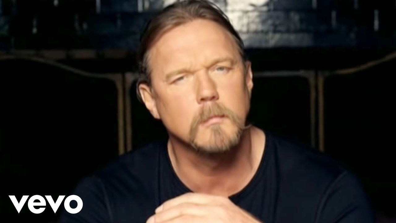 trace-adkins-this-aint-no-love-song-traceadkinsvevo