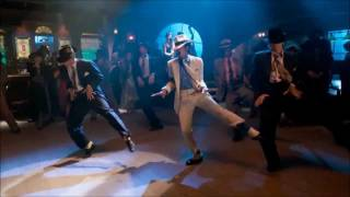 Michael Jackson - Smooth criminal immortal version (1080p)