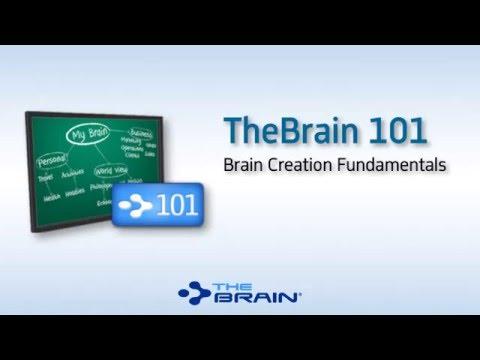 TheBrain: 101