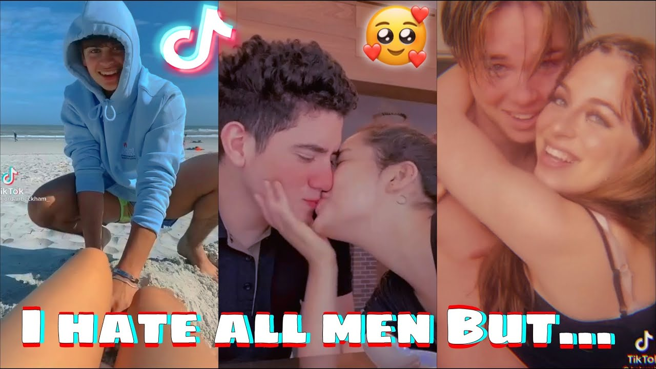 Download ❤️ Cute Romantic Couples to Watch if you Hate Sleep! Cute couple tiktoks 😪💅| Dandelion