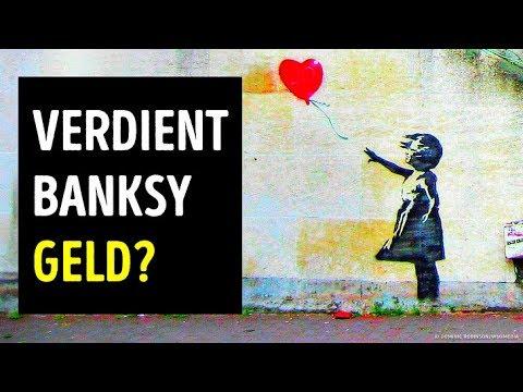 Wer Ist Banksy