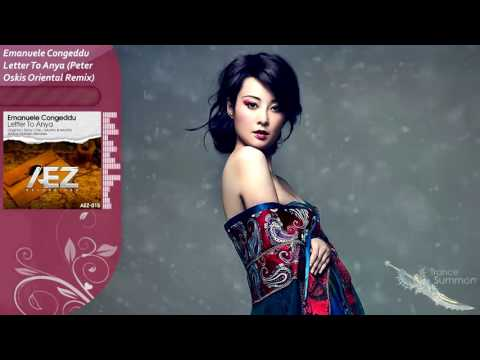 One Hour Mix of Asian Trance Music Vol  I