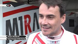 2017 Hungaroring, TCR Preview. Michelisz ready for TCR International debut