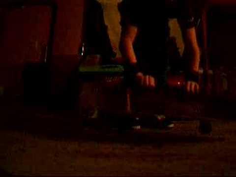 Backyard summer snowboarding on jib Extended Versionиз YouTube · Длительность: 2 мин45 с
