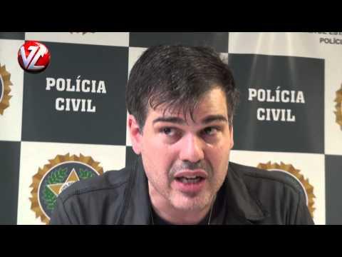 Delegado de Volta Redonda fala sobre o caso dos policiais civis presos