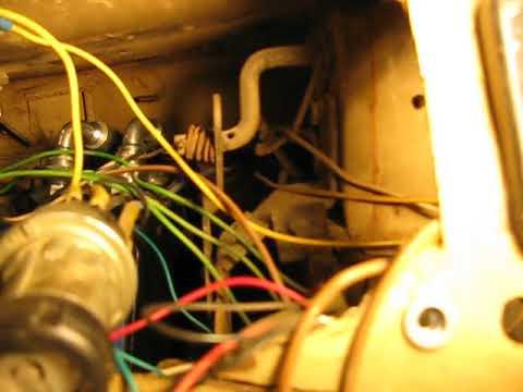 Что-то Замена клапанных сальников на газ 53 проводил