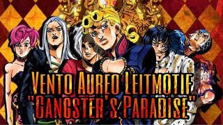 Download Lagu Vento Aureo - Gangsta's Paradise (JJBA Musical Leitmotif) mp3