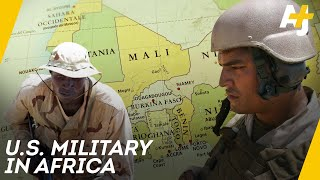 Why Is The United States In Africa?   AJ+