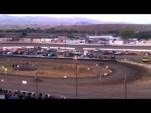 Santa Maria Speedway 2013