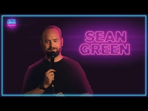 Sean Green - America