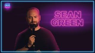 Sean Green - America's Biggest Asshole
