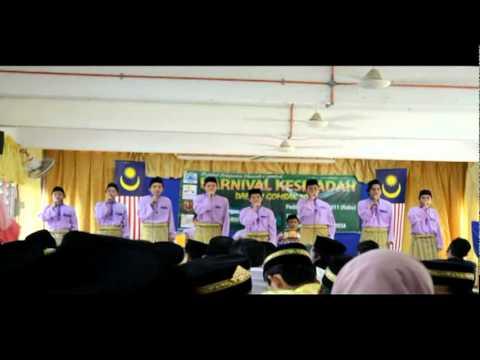 SEJADDAH 2011 - SMK Gombak Setia (2/2)