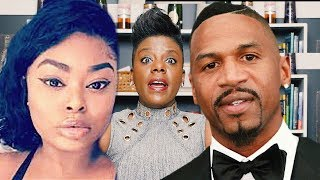 "Exclusive | Stevie J""s EX Tells ALL! ( Details Inside)"