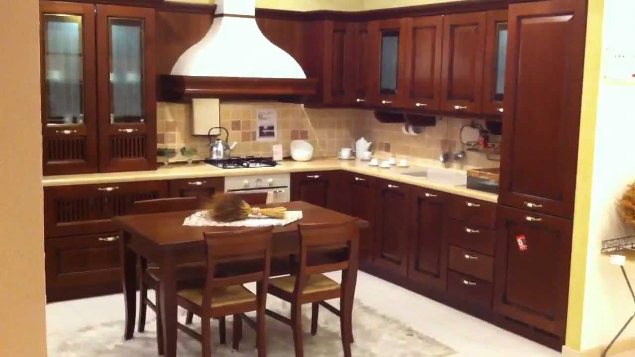 Cucina Verdiana di Veneta Cucine  YouTube