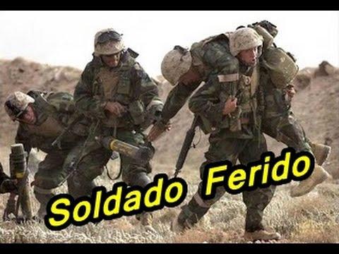 FERIDO BAIXAR MP3 SOLDADO