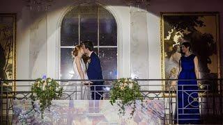 Свадьба в отеле Four Seasons