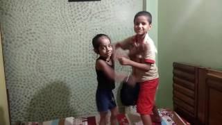 Chacha bhatija C. b magic