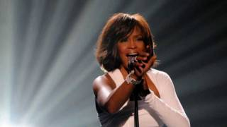 (HD 720p) Whitney Houston - One Moment in Time