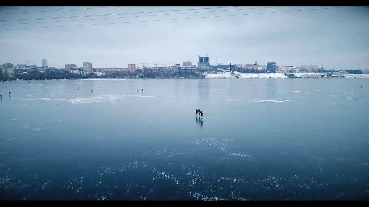 Ижевский лёд