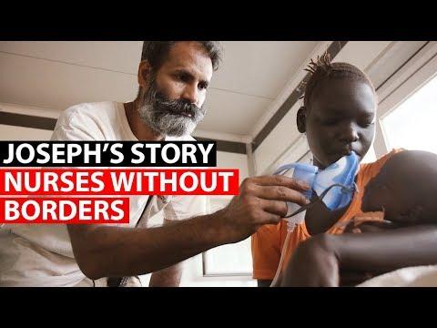 NURSING | Managing Nurses In A South Sudan Refugee Camp