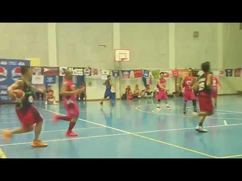 Jammal Cup Bullets S2: Godspeed vs. Visayan Knights (2nd half)B