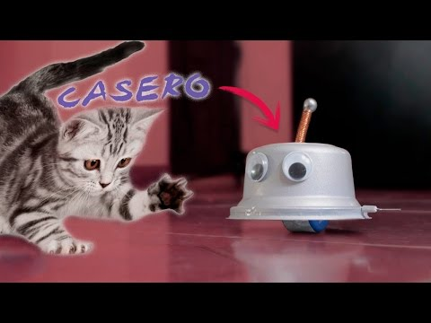 DIY Cat Toy - How to Make a Cat Toy from YouTube · Duration:  5 minutes 3 seconds