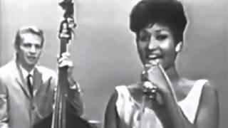 Aretha Franklin - Won't Be Long (Shindig - Dec 2, 1964)