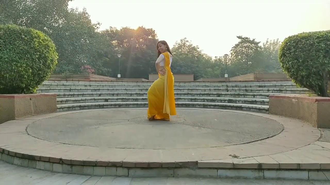 Download Laga Laga Re song|Dance cover by Bharti Rawat