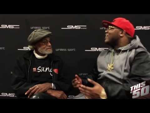 Melvin Van Peebles on Bill Cosby Allegations; Being a Pioneer