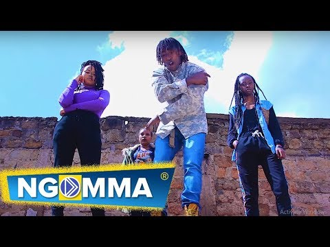 My Warrior By Fly High kenya ( Official video )