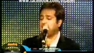 Alghargan : Aljassmi & Rached Almajed راشد الماجد & حسين الجسمي - الغرقان