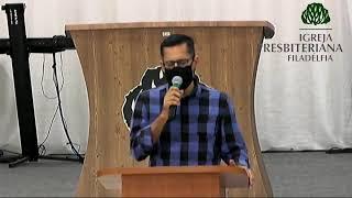 Escola Bíblica Dominical  30/08/2020