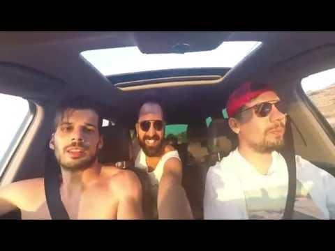 Gopro - Paros Island Summer 2016 (Hero 3+ Black)