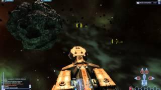 """Обзор игры звёздный крейсер """"галактика часть 2"""