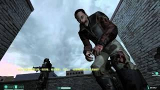 戰慄突擊 F.E.A.R-Part1 原來射擊遊戲也可以這麼恐怖!