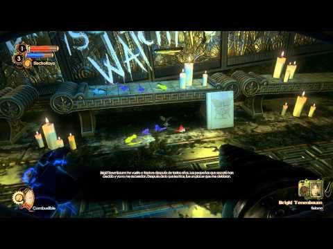 Bioshock 2 - Parte 1 - Complejo de lujo Adonis [walkthrough] [Español]